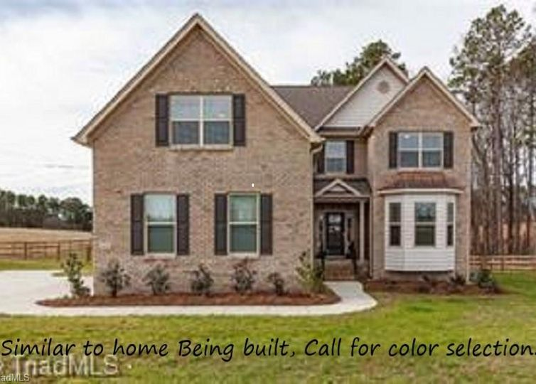 7616 Mary Ellen Court Greensboro, NC 27409