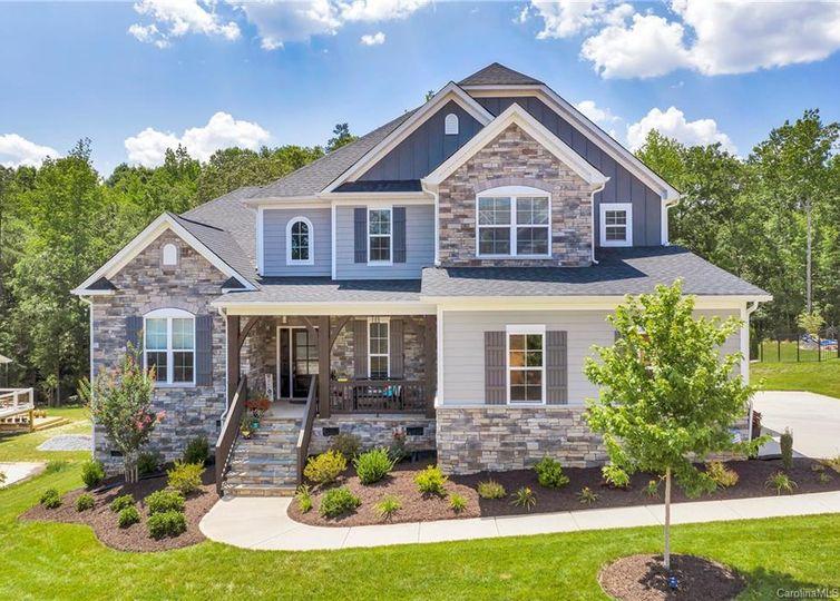 422 Knotgrass Drive Fort Mill, SC 29715