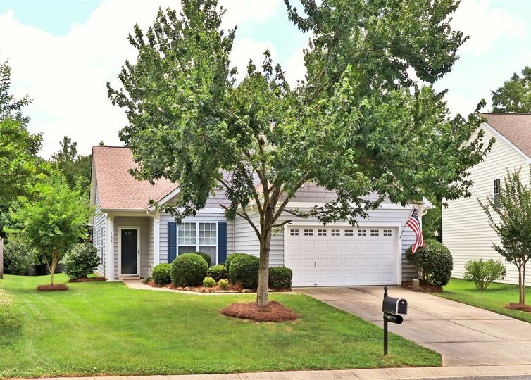 433 Silver Cypress Lane Fort Mill, SC 29708