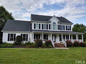 7274 Perry Road Bailey, NC 27807 - Image 1