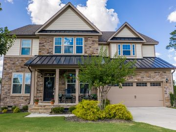 3601 Greenville Loop Road Wake Forest, NC 27587 - Image