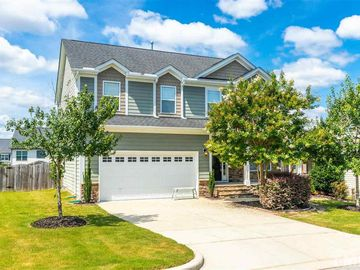 1023 Brintons Mill Lane Knightdale, NC 27545 - Image 1