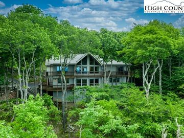 106 Whipporwill Way Beech Mountain, NC 28604 - Image 1