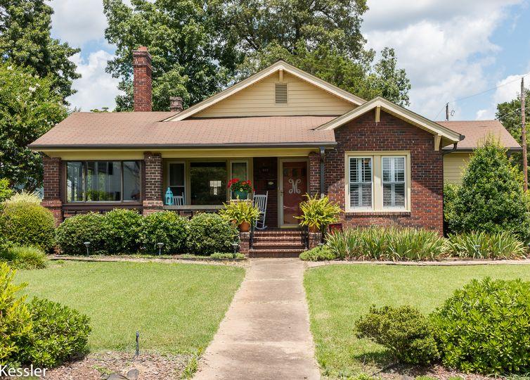 401 Glenwood Avenue Burlington, NC 27215