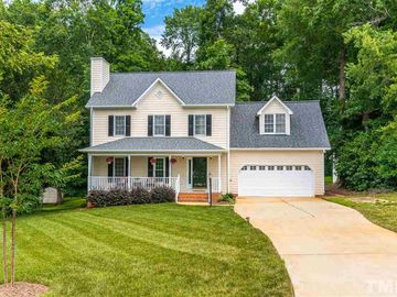 3808 Sky Meadow Drive Apex, NC 27539 - Image 1