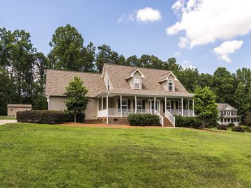 1109 Foxhaven Drive Greensboro, NC 27455 - Image 1