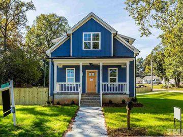 2700 Newbold Street Raleigh, NC 27603 - Image 1