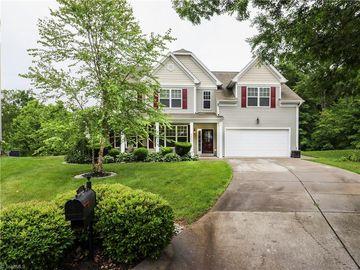 5903 Boxelder Cove Greensboro, NC 27405 - Image 1