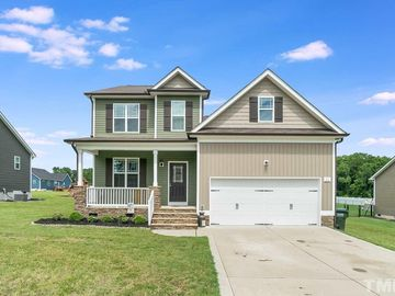 71 Sandy Farm Court Willow Spring(S), NC 27592 - Image 1