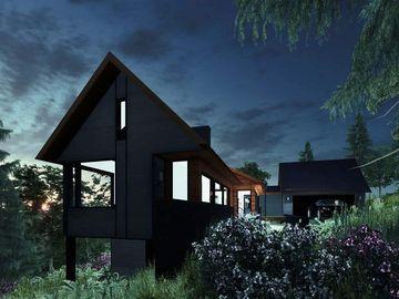 266 Long Ridge Road Sunset, SC 29685 - Image 1
