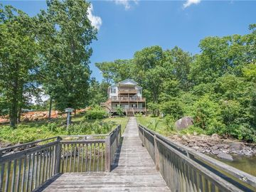 667 Lands End Road Denton, NC 27239 - Image 1