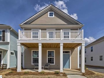 107 Fuller Estate Drive Clemson, SC 29631 - Image 1