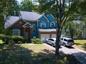 12733 Netherhall Drive Charlotte, NC 28269 - Image