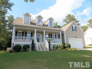 663 Contender Drive Clayton, NC 27520 - Image 1