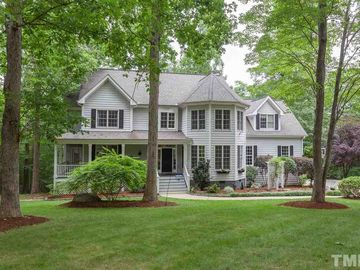 119 Fawn Ridge Road Chapel Hill, NC 27516 - Image 1
