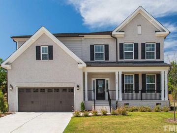 1849 Amberly Ledge Way Cary, NC 27519 - Image 1