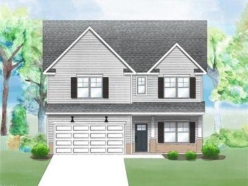 3502 Crimson Wood Drive Greensboro, NC 27410 - Image 1