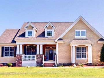 8724 Oregon Inlet Court Raleigh, NC 27603 - Image 1