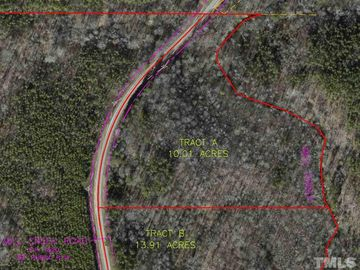 Tract A Mill Creek Road Roxboro, NC 27574 - Image