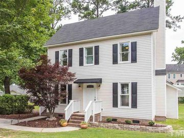 105 Plowlan Court Knightdale, NC 27545 - Image 1