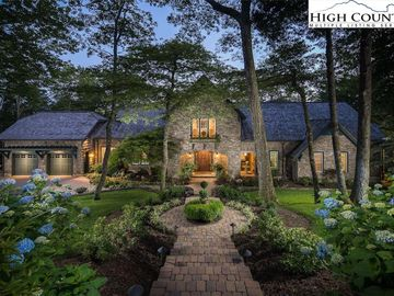 205 W. Indrio Road Blowing Rock, NC 28605 - Image 1