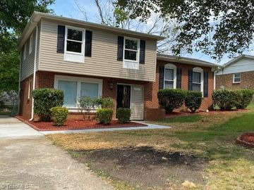 2507 Cherbonne Drive Greensboro, NC 27407 - Image 1