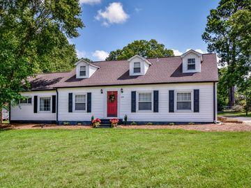 614 W Rice Street Landis, NC 28088 - Image 1