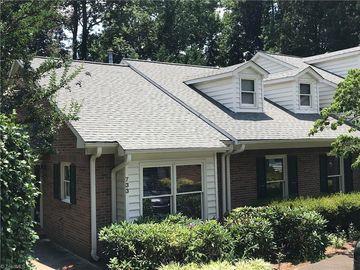 733 Polo Oaks Drive Winston Salem, NC 27106 - Image 1