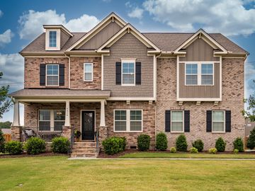 4216 Green Drake Drive Wake Forest, NC 27587 - Image 1