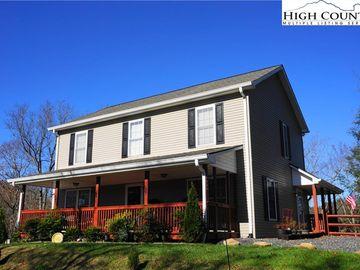 980 Rustic Road West Jefferson, NC 28694 - Image 1