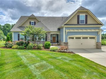 152 Farm Knoll Way Mooresville, NC 28117 - Image 1