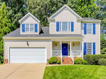 1512 Covered Wagon Road Mcleansville, NC 27301 - Image 1