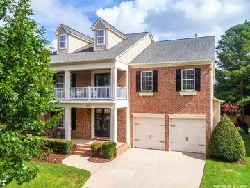 204 Olive Field Drive Holly Springs, NC 27540 - Image 1
