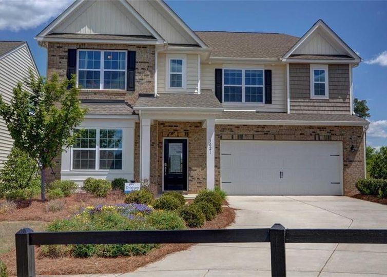 14007 Bordley Place #81 Huntersville, NC 28078