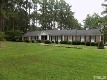 115 Jeffress Drive Louisburg, NC 27549 - Image 1