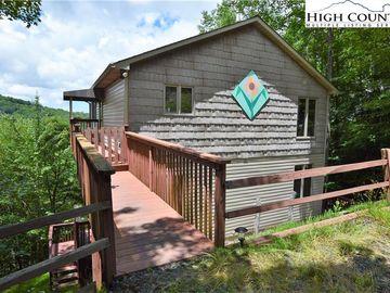 117 W Blueberry Lane Beech Mountain, NC 28604 - Image 1