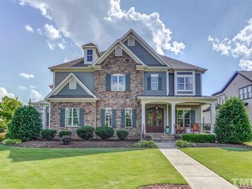 1201 Green Oaks Parkway Holly Springs, NC 27540 - Image 1