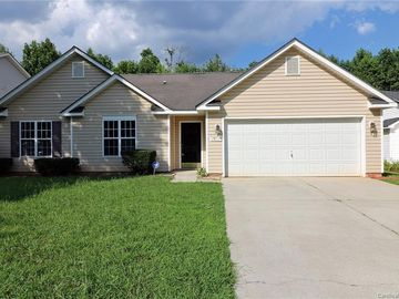 1911 Decatur Court Charlotte, NC 28213 - Image