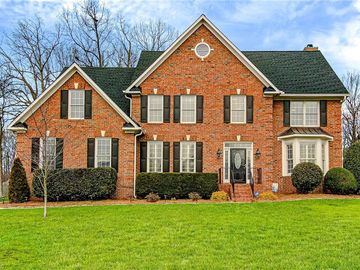 24 Winterberry Court Greensboro, NC 27455 - Image 1