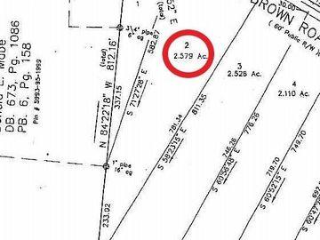 Lot 02 Brown Road King, NC 27021 - Image 1