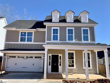 502 Forest Edge Court Simpsonville, SC 29681 - Image 1