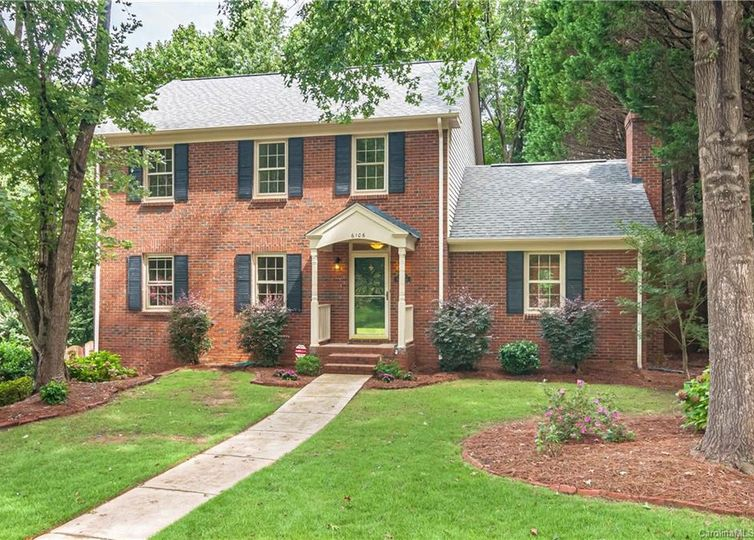 6106 Hickory Forest Drive #26 Charlotte, NC 28277