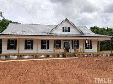 288 Mt Olivet Church Road Franklinton, NC 27525 - Image 1