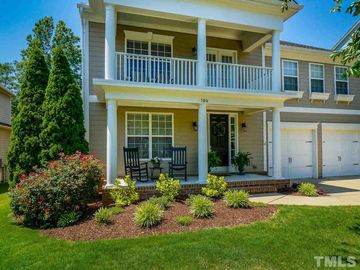 104 Meadowcrest Place Holly Springs, NC 27540 - Image 1