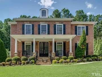 104 Aspenridge Drive Holly Springs, NC 27540 - Image 1