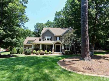 5205 Rathkeale Court Holly Springs, NC 27540 - Image 1