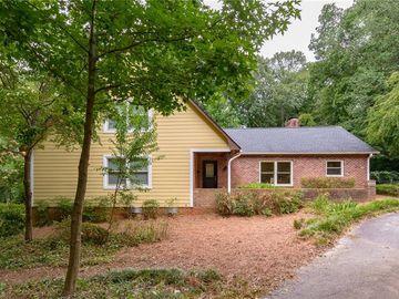 2786 Robinhood Road Winston Salem, NC 27106 - Image 1