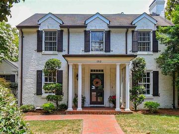 1512 Canterbury Road Raleigh, NC 27608 - Image 1