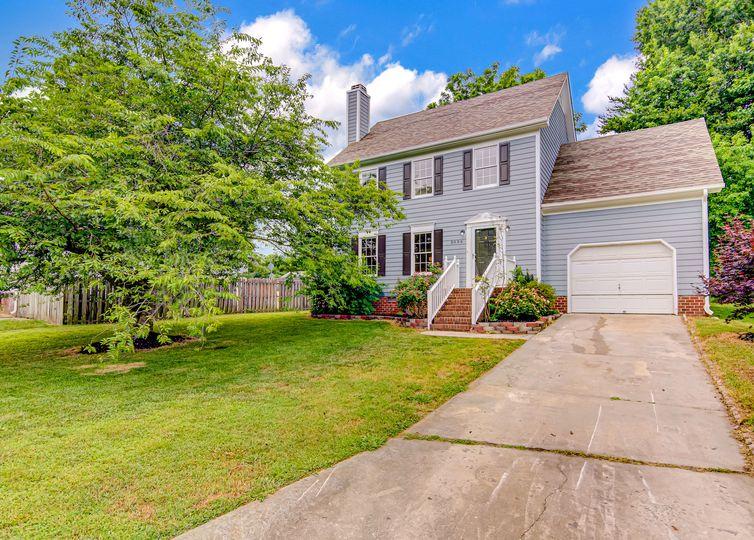 3006 Gladstone Terrace Greensboro, NC 27406