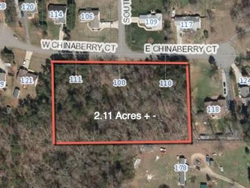 110 E Chinaberry Court Mocksville, NC 27028 - Image